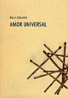 Amor Universal by Billy Collins