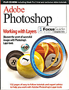 Adobe Photoshop - Working with Layers -…