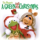 A Red and Green Christmas by The Muppets