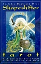 Shapeshifter Tarot. Includes Book and Deck…