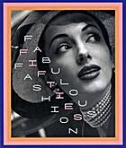Fabulous Fifties! Mode in de jaren vijftig…
