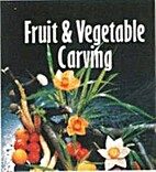 Fruit And Vegetable Carving by Merra John…