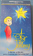 A Star for Jeremy (VHS) by Videos & Values