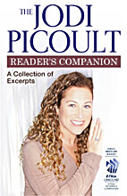 The Jodi Picoult Reader's Companion: A…