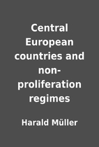 Central European countries and…