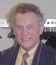 Author photo. Hans Bouwmeester