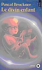The Divine Child: A Novel of Prenatal…