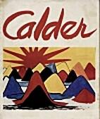Calder by Maurice Bruzeau