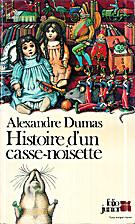 Histoire d'un casse-noisette - A partir de 8…