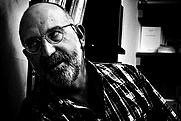 Author photo. Alan D. Altieri (Sergio Altieri)