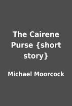 The Cairene Purse {short story} by Michael…