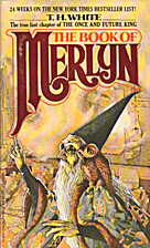 The book of Merlyn : the unpublished…