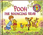 Pooh the bouncing bear (Disney's Pooh and…