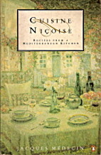 Cuisine Nicoise: Recipes from a…