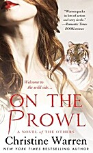 On the Prowl (The Others book 13) by…