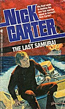 The Last Samurai by Nick Carter