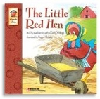 The little red hen (Storyteller) by Amy…