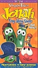 Veggie Tales: Sing Along Songs