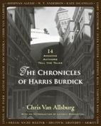 The Chronicles of Harris Burdick: Fourteen…