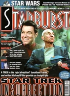 Starburst 244