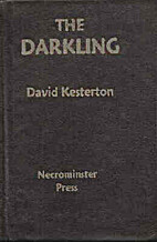 The Darkling by David Kesterton