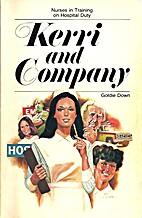 Kerri and company: Nurses in training on…