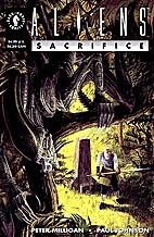 Aliens: Sacrifice by Peter Milligan