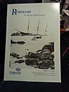 Rosevear A Desert Island Story Scilly Isles…