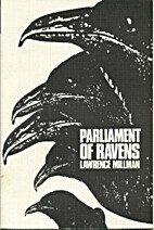Parliament of Ravens: Icelandic Pieces by…