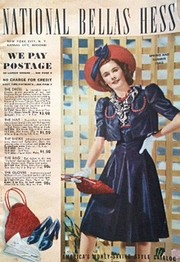 National Bellas Hess, 1940 Spring and Summer…