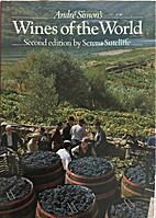 Andre Simon's Wines of the World by Serena…