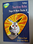 Oxford Reading Tree: Stage 14 Pack A:…