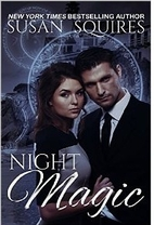 Night Magic by Susan Squires