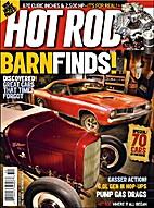 Hot Rod 2007-10 (October 2007) Vol. 60 No.…