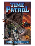 Time Patrol by Poul Anderson