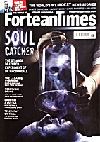 Fortean Times 262