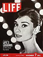 Life, 7 November 2011