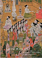Divine pursuits : Indian painting traditions…