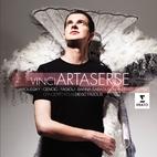 Artaserse by Vinci