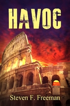 Havoc (The Blackwell Files Book 4) by Steven…