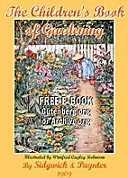 Children's Book of Gardening • FREE E-BOOK…