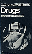 Drugs by Barbara. Milbauer
