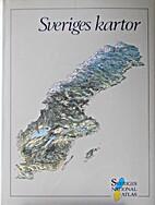 Sveriges nationalatlas Sveriges kartor by…