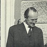 Author photo. Arnoldo Mondadori