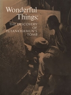 Wonderful Things: The Discovery of…