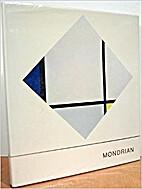 Piet Mondrian by Louis Jacob Florus…