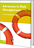 Advances in Risk Management by Giancarlo…