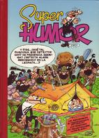 Super Humor Mortadelo 14 by Francisco…