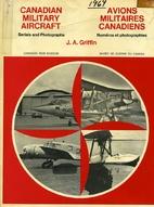 Canadian Military Aircraft. Avions…