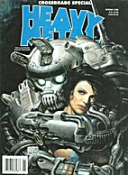 Heavy Metal - Spring 1999 by Various Authors
